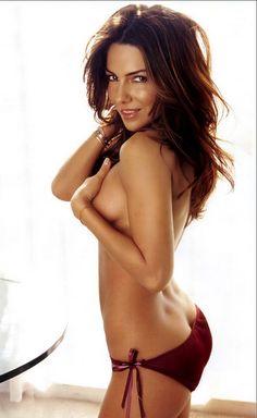 Vanessa Marcel- #boudoir