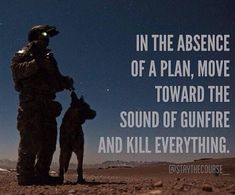 Seems like a reasonable Marine response. Military Quotes, Military Humor, Military Life, Warrior Quotes, Us Marines, Badass Quotes, Held, Special Forces, Marine Corps