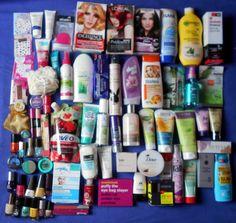 Testimony1990 - Beauty, Boxen, Food, Familie und Produkttests: Wanderbox Tipsie testet
