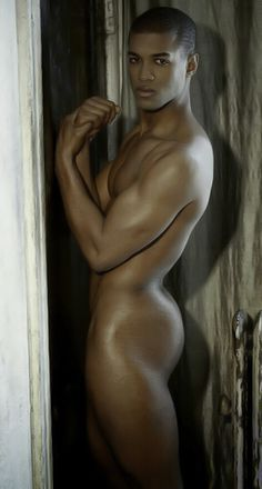 Nude indian girl smoking