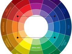 Super guía para combinar colores - Taringa!