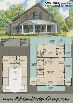 Texas Barndominium House Plans Mueller Milano Barn