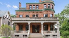 Oscar Meyers Estate in Chicago now For Sale