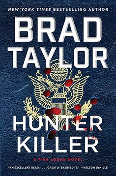 Pike Logan tracks highly-trained Russian assassins to Brazil in this blistering, action-packed thriller from New York Times bestselling author and former Special Forces Officer Brad Taylor.Pike Logan and the Taskforce were once the apex predators, an. Free Pdf Books, Free Ebooks, Date, New Books, Good Books, Nelson Demille, Fortunate Son, Foul Play, Argentina