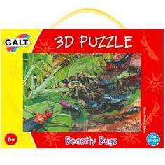 galt puzzel insect - Google zoeken