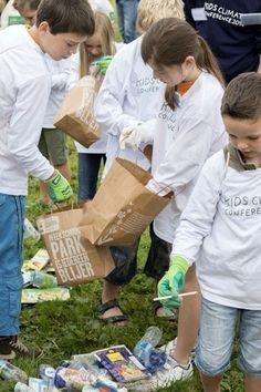 Wat begrijpen kinderen van duurzaam leven?   Kiind Magazine