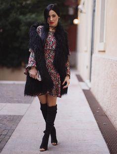 GIULIA DE LELLIS #new #collection #shopart #shopartmania #fallwinter16 #winterstyle #wearingshopart