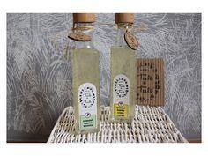 Prírodný sprchový gél Citrón - Limetka Bottle Opener, Barware, Tulle, Lemon, Bottle Openers, Drinkware