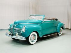 1941 Plymouth Special Deluxe Car for Sale Classic Motors, Classic Cars, Trucks For Sale, Cars For Sale, American Dream Cars, Vintage Cars, Antique Cars, Convertible, Automobile