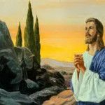EVANGELIO DE HOY: QUE TENGAN EN SÍ MISMOS MI ALEGRÍA COLMADA Miércoles VII de Pascua