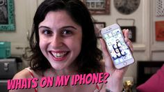 A lot of you requested for this video!!! Do you want to know whats on my iphone 6S? NEW UPLOAD EVERY MONDAY & FRIDAY!!!! Follow me Twitter- @sherryshroff Ins...