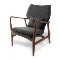 X5home // Fauteuil Waft