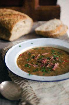 Beens /Grah/ Croatian cousine | heneedsfood.com