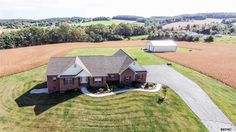 The Jane Ginter Group with Berkshire Hathaway HomeServices Homesale Realty: 2153 Stoverstown Rd, Spring Grove, PA 17362 - MLS ID 21608795