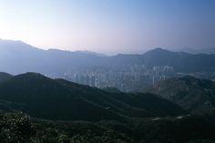 Taylor Curry: Expat : Hong Kong