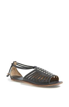 Packing these cute resort style sandals for the next vacation.