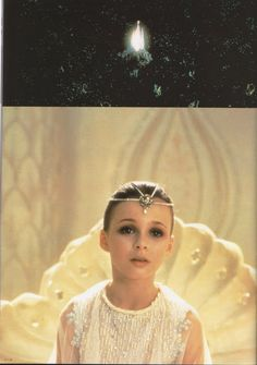 9a647e3976 Never ending story. This movie is the reason that I used to put necklaces  on my head in front of the mirror to pretend I was a princess as a child