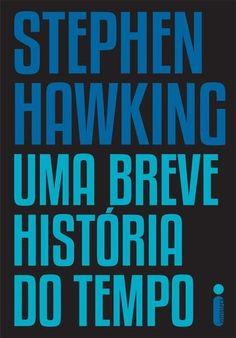 uma breve historia do tempo - Stephen Hamking