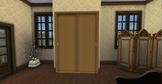 Mod The Sims - Inlay Closet