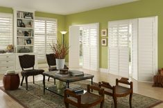 How To Clean Plantation Shutters