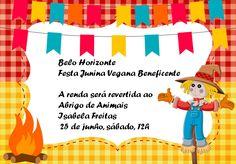 Belo Horizonte: Festa Junina Vegana Beneficente A renda será revertida ao Abrigo de Animais Isabela Freitas  25 de junho Sábado 12h Local: via pública no bairro Santa Cruz  - no quarteirão da Rua Salitre, esquina com a Av. Cachoeirinha #veganismo  #veganismoBrasil   #eventovegano #eventosveganos #govegan #vegan #comidavegana #alimentacaovegana #aplv  #lactose  #eventoveganobh #belohorizonte #bh #bhvegana #festajunina #festajuninavegana #festajuninavegan #festajuninabh #arraialvegano