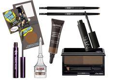 Sem falhas: 38 produtos para maquiar as sobrancelhas
