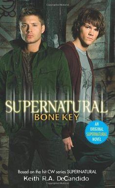Supernatural: Bone Key (Supernatural (Harperentertainment)), http://www.amazon.com/dp/0061435031/ref=cm_sw_r_pi_awdm_e7w3tb15EHAPZ