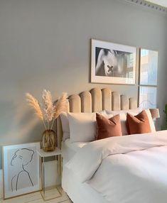 Home Interior Bedroom .Home Interior Bedroom Room Ideas Bedroom, Home Decor Bedroom, Modern Bedroom, Modern Hallway, Design Bedroom, Design Design, Decor Room, Bedroom Art, Minimalist Bedroom