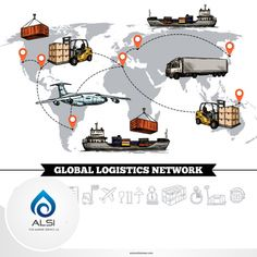 Alsi For Marine Service, LLC is a global leader in the field of Logistics & Transportation service in Oman. We provide all-round logistics services in Oman. Facts About Kenya, Logo Clipart, Dangerous Goods, Microsoft, Transport Companies, Transportation Services, Customer Experience, Sephora