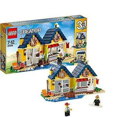 Lego creator #31035: #beach hut kids toy play game gift new uk #seller,  View more on the LINK: http://www.zeppy.io/product/gb/2/262156342915/