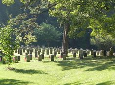 Riverside Cemetery, Asheville, NC