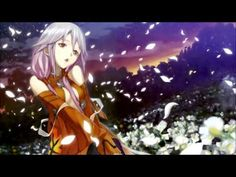 There is something about this song that just evokes so much feeling and emotion.  Guilty Crown - Departures ~ Blessing (Full Version) - YouTube