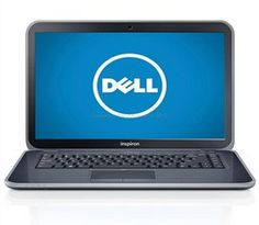 Standard -- Dell Inspiron 15z-5523 i15z-2200slv Moon Silver Ultrabook #UltrabookStyle