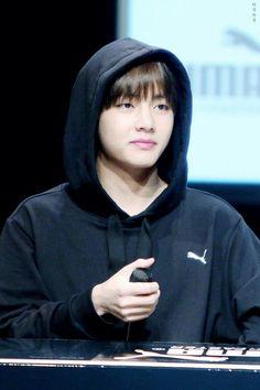 V❤ BTS PUMA Fansign (170304) #BTS #방탄소년단