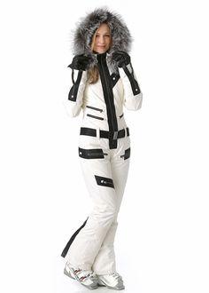 74d2ecbf9c Spyder Women s Eternity Suit. Ski FashionOne Piece ...