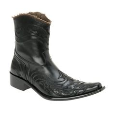 Men Dress Boots by Aldo