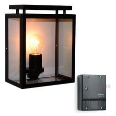 Buitenlamp Rio zwart | Ideas for the House | Pinterest | Outdoor ...