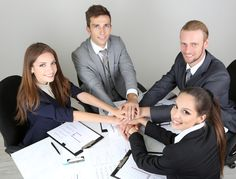 3 steps to developing effective, collaborative teams