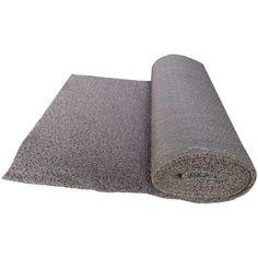 DIY PVC Coilmat Nail/Spike Backing (Grey) Made In Malaysia | Lazada Malaysia
