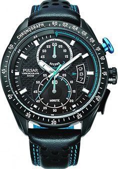 Reloj hombre PULSAR SPORTS PW4011X1-PREFERIDO-