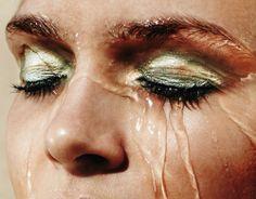 soshallo:  Josephine Skriver by Chris Colls for Porter Magazine Winter 2014