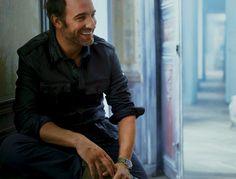 Jean Dujardin : le charme, le talent, on craque !