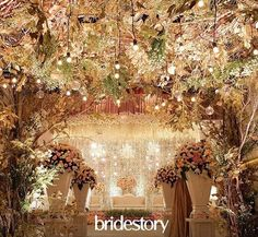 The wedding gate of william and indah from grasida decoration as the arch light creative art arches creative artwork bows arch the beauty of wedding decoration junglespirit Images