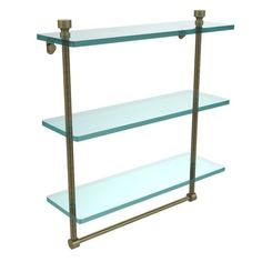 Found it at Wayfair - Universal Bathroom Shelf