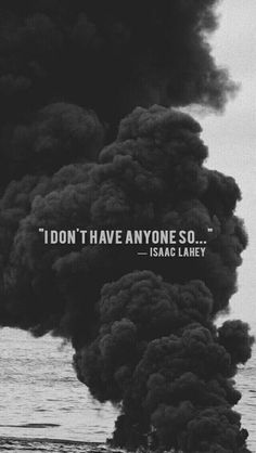 Isaac Lahey --- I don't have anyone so.... - Teen Wolf. Isaac had no parents and family!