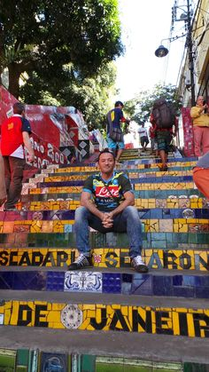 Brasile Colori, Vita, Artista