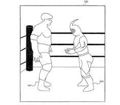 http://contextfreepatentart.tumblr.com/ - Context-Free Patent Art