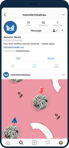 Monster Meals is a startup on a mission to make healthy food fun for school children. Healthy School Lunches, School Children, Make It Simple, Messages, Foods, Meals, Fun, Food Food, Food Items