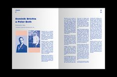 editorial layout Scale up Study for Slovakia The Fast Growing Firms of the Internet Age - Editorial Design Layouts, Magazine Layout Design, Book Design Layout, Editorial Page, Magazine Layouts, Text Layout, Brochure Layout, Brochure Template, Cookbook Cover Design