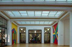 Gemeentemuseum Berlage Den Haag